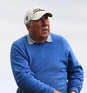 2015 Irish PGA Event Rush