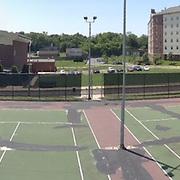 Tennis Court Photos