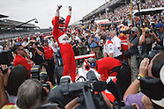 93rd Indy 500