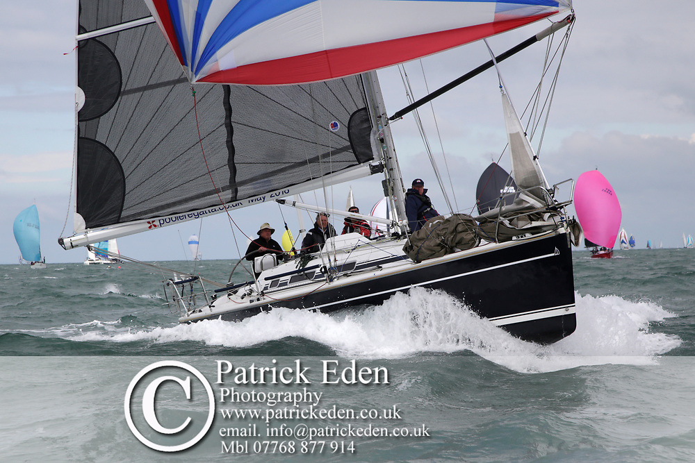 2017, July 1, Round the island Race, Round the Island Race, UK, Isle of Wight, Cowes, DEITY, GBR 8644L,
