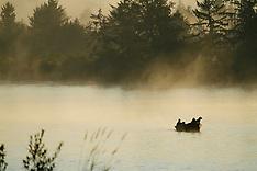 Nehalem Bay Salmon Fishing