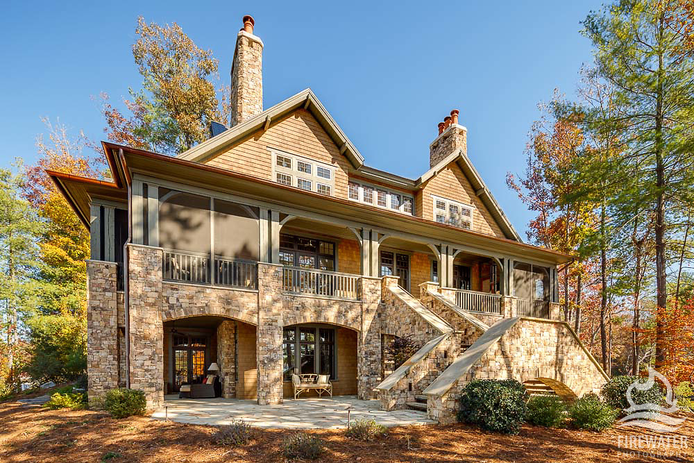 Private Residence - South Carolina