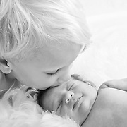 Nyfødt + Baby