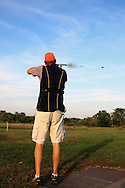 Skeet Shooters at Minneapolis Gun Club