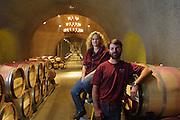 Far Niente Winery, Napa Valley, CA.