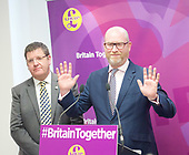 UKIP Fish Policy Launch 11th May 2017