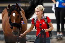 SUI, Bacardi VDL<br /> World Equestrian Games - Tryon 2018<br /> © Hippo Foto - Sharon Vandeput<br /> 15/09/2018