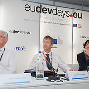 03 June 2015 - Belgium - Brussels - European Development Days - EDD - Food - Smallholder farmers powering global development © European Union