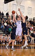 Petoskey Varsity Basketball