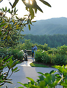 Creston is a gated mountain community in Black Mountain, North Carolina that is nestled right in the heart of the mountains, complete with abundant wild life, beautiful mountain streams, waterfalls, and lush hardwood forests.