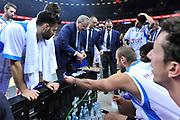 DESCRIZIONE : Eurolega Euroleague 2014/15 Gir.A Zalgiris Kaunas - Dinamo Banco di Sardegna Sassari<br /> GIOCATORE : Romeo Sacchetti<br /> CATEGORIA : Allenatore Coach Time Out<br /> SQUADRA : Dinamo Banco di Sardegna Sassari<br /> EVENTO : Eurolega Euroleague 2014/2015<br /> GARA : Zalgiris Kaunas - Dinamo Banco di Sardegna Sassari<br /> DATA : 19/12/2014<br /> SPORT : Pallacanestro <br /> AUTORE : Agenzia Ciamillo-Castoria / Luigi Canu<br /> Galleria : Eurolega Euroleague 2014/2015<br /> Fotonotizia : Eurolega Euroleague 2014/15 Gir.A Zalgiris Kaunas - Dinamo Banco di Sardegna Sassari<br /> Predefinita :
