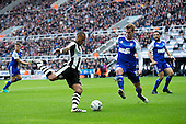 Newcastle United v Ipswich Town 221016