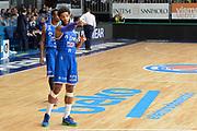 DESCRIZIONE : Cantu, Lega A 2015-16 Acqua Vitasnella Cantu' Enel Brindisi<br /> GIOCATORE : Adrian Banks<br /> CATEGORIA : Schema mani <br /> SQUADRA : Enel Brindisi<br /> EVENTO : Campionato Lega A 2015-2016<br /> GARA : Acqua Vitasnella Cantu' Enel Brindisi<br /> DATA : 31/10/2015<br /> SPORT : Pallacanestro <br /> AUTORE : Agenzia Ciamillo-Castoria/I.Mancini<br /> Galleria : Lega Basket A 2015-2016  <br /> Fotonotizia : Cantu'  Lega A 2015-16 Acqua Vitasnella Cantu'  Enel Brindisi<br /> Predefinita :
