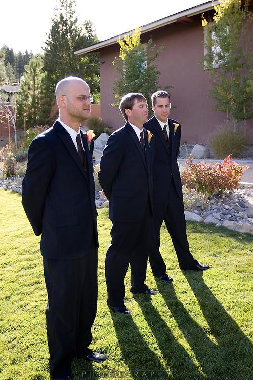 Maja and Rob's wedding..
