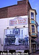 Historic York, PA, Outdoor Murals
