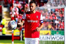 Joe Mattock of Rotherham United - Mandatory by-line: Ryan Crockett/JMP - 21/09/2019 - FOOTBALL - Aesseal New York Stadium - Rotherham, England - Rotherham United v Shrewsbury Town - Sky Bet League One