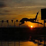 NTC Swim