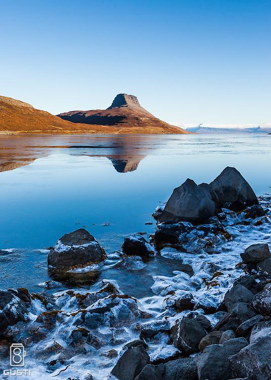 Hestfjörður