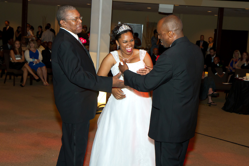 Introducing Jeff &amp; Teraza Twiggs.<br /> Twiggs Wedding<br /> September 2012<br /> <br /> &copy; Shift-4 Photography