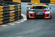 Nico MÜLLER, Audi Sport Team WRT, Audi R8 LMS<br /> 64th Macau Grand Prix. 15-19.11.2017.<br /> SJM Macau GT Cup - FIA GT World Cup<br /> Macau Copyright Free Image for editorial use only