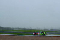 Robert Barrable (IRL) / Aaron Mason  #75 Insurance Racing  Ginetta G55 GT4  Ford Cyclone 3.7L V6. British GT Championship at Donington Park, Melbourne, Leicestershire, United Kingdom. September 10 2016. World Copyright Peter Taylor/PSP.