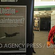 JPO à Libération le 15Mars
