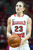 2011-12 Illinois State Redbirds Women's Basketball Photos