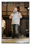Body Power 2010. NEC Birmingham..Sunday 23-5-2010.Jay Cutler, Three times Mr Olympia
