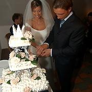 Huwelijk Rene Vervoorn en Francis Zwaneveld in kasteel Sypesteijn LOosdrecht