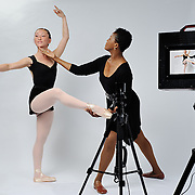 En Pointe Plus with Karen Brown http://www.kareninaballerina.com<br /> <br /> May 26, 2014