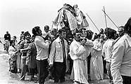 'Sainte Marie de La Mer' Annual Gypsy Gathering