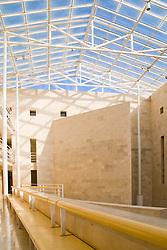Biblioteca Fernando de Loazes. Orihuela, Campo Baeza Architect