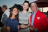 Los Angeles Alumni Beach Party