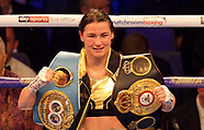 Katie Taylor v Kimberly Connor 280718