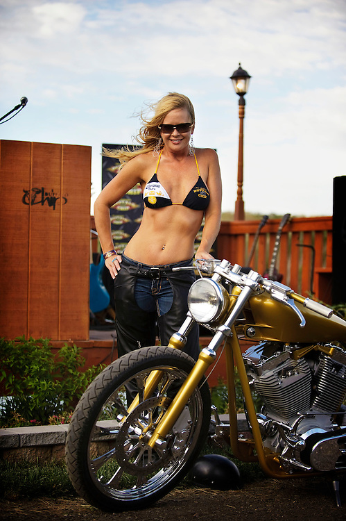 The Legendary Buffalo Chip during the 2010 Sturgis Motorcycle Rally by Commercial and Editorial Photographer Aaron Packard