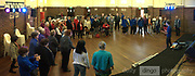 A series of singing workshops were held as part of the 2018 Guildford Songfest. Ryan Morrison ran this group in the Guildford Town Hall.