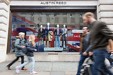 2016-04-26 Retailer Austin Reed enters administration
