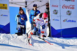 BOCHET Marie, LW6/8-2, FRA, Giant Slalom at the WPAS_2019 Alpine Skiing World Cup, La Molina, Spain