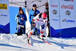 BOCHET Marie, LW6/8-2, FRA, Giant Slalom at the WPAS_2019 Alpine Skiing World Cup, La Molina, Spain