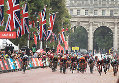 Prudential Ride London - 29 July 2018