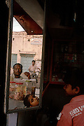 Street scene, Somnath, Gujarat