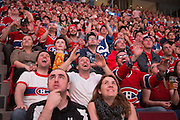 S&eacute;rie Canadien Boston Centre Bell 7e match<br /> 3-1 Canadiens