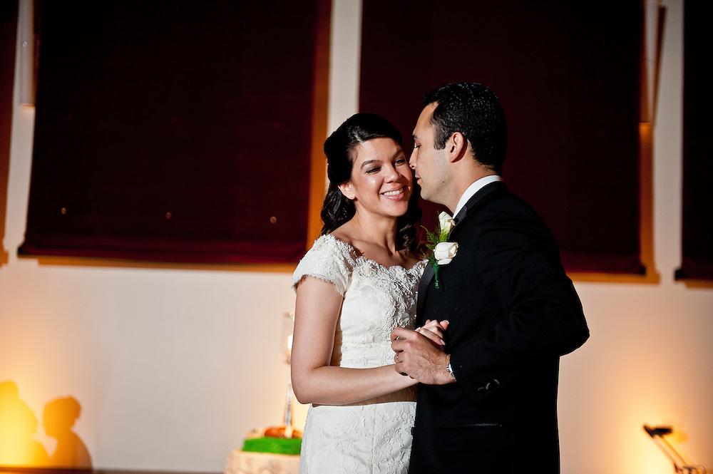 10/9/11 7:37:14 PM -- Zarines Negron and Abelardo Mendez III wedding Sunday, October 9, 2011. Photo©Mark Sobhani Photography