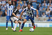 Brighton and Hove Albion v Brentford 100916