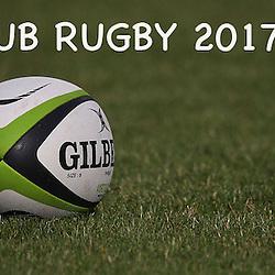 CLUB RUGBY 2017