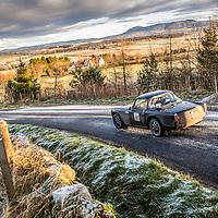 Car 17 Philipp LeibundGut / Nicolas Geigy