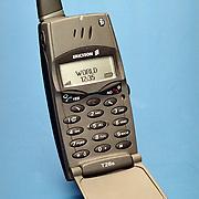 Ericsson t28s open