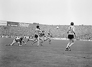 All Ireland Senior Football Championship Final, Dublin v Kerry, 24.09.1978, 09.24.1978, 24th September 1978, 24091978AISFCF, Kerry 5-11 Dublin 0-09,