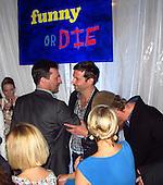 Bradley Cooper & Sean Penn in DC 04/29/2011
