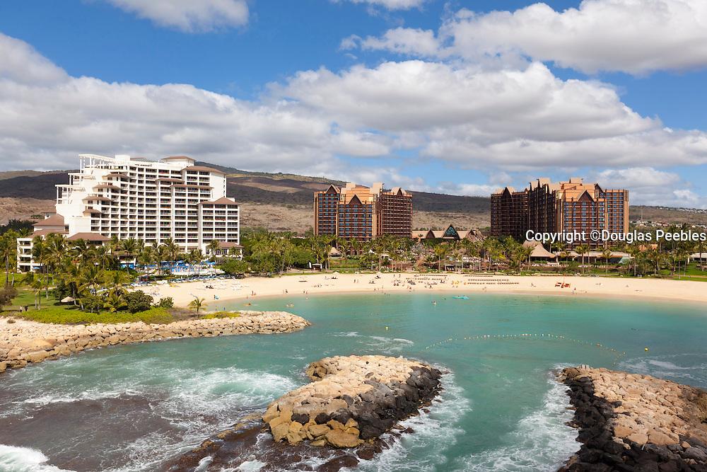 Ko'olina Resort. Oahu, Hawaii